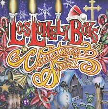 Los Lonely Boys Christmas Spirit CD