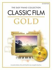 Easy Piano Collection Classic Film Gold Music Book MOVIE BEGINNER CHOPIN MOZART