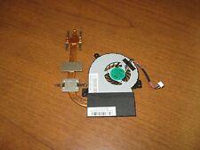 GENUINE ASUS EeePC 1215N SERIES CPU COOLING FAN HEATSINK FBEJ2005010 DQ5D556G000