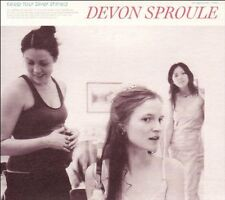 Devon Sproule – Keep Your Silver Shined, Digipack, CD, Country