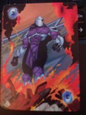 DC Overpower Intellect Level 3 Power Card Hazard X2 NrMint-Mint Card