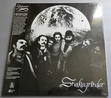 Snakegrinder ..and the shredded fieldmice - 2013 USA Lion Productions LP *New*