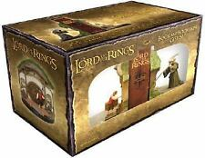 Lord of the Rings : Book and Bookends Gift Set by J. R. R. Tolkien (2003, Hardco