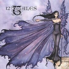 Audio CD 12 Tales - Various Artists - Free Shipping