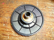 HIROBO LAMA 30 MAIN ROTOR SHAFT DRIVE GEAR & ONE-WAY BEARING