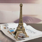 Home Decor Eiffel Tower Model Art Crafts Creative Gifts Travel Souvenir SN