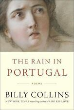 The Rain in Portugal : Poems by Billy Collins (2016, Hardcover)