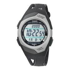 Casio Men's Runner Eco Friendly Digital Watch STR300C-1