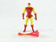 "Marvel Universe Iron Man 4"" Figure, Spider-Woman Secret Wars Pack V3"