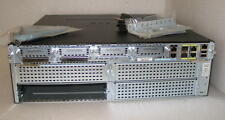 Cisco C3925/K9 Router W/ Dual AC & C3900-SPE100, 1GB Dram CISCO3925 3925 W/ 3GE