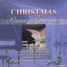 In the Mood for Christmas by Starlite Piano/Starlight Studio Players/Starlite Or