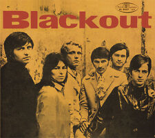 CD BLACKOUT Blackout - Breakout, Nalepa, Kubasińska