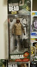 McFarland series 8 Walking dead Morgan