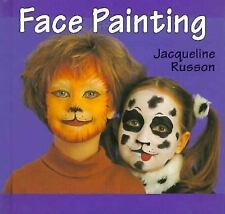 Face Painting (First Craft Books)