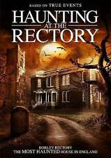 Haunting at the Rectory DVD, Suzie Frances Garton, Tom Bonington, Lee Bane, Andr