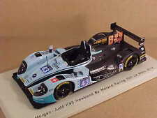 Spark 1/43 Resin Morgan - Judd, 10th 2014 LeMans, BMW George V, #43 #S4222