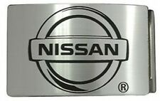 Official NISSAN Logo Belt Buckle Altima Skyline Sentra
