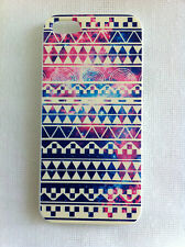 AZTEC TRIBAL SPACE GALAXY Pattern Printed iPhone 5 5s Case for iPhone 5s