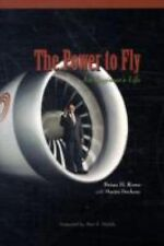 The Power to Fly: An Engineer's Life (Library of Flight Series), M. Ducheny, B.