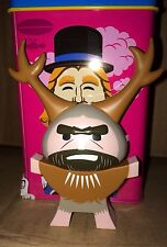Cave Man from Spaceship Earth Park Starz Series 3 Vinylmation with Tin Caveman