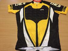 Chejl Cycling JACKE SHIRT TRIKOT JERSY CAMISETA MAGLIA XXL