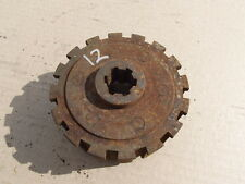 BURMAN CLUTCH CENTRE 6 SPRING TYPE MAY FIT AJS MATCHLESS ARIEL 12