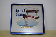 Collectible 1995 Limited Edition Forrest Gump Candies Tin