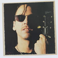 POP-CARD feat. TRACII GUNS & GIBSON , 15x15cm greeting card aav
