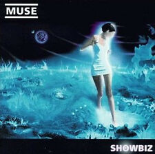 Showbiz by Muse (CD, Sep-1999, Warner Bros.) (REF BOX C15)