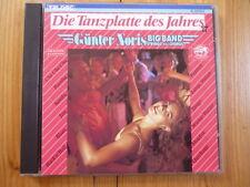 Günter Noris und seine Big Band - Die Tanzplatte des Jahres 87  TELDEC CD 1986