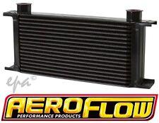 AEROFLOW ENGINE / TRANS OIL COOLER AF72-4016 HOLDEN 253 308 LS1 TURBO MONARO