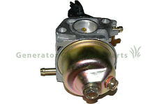 Gasoline Carburetor Carb Parts For Honda EB2500X EG2500X EM2500X Generator