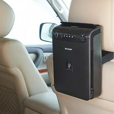 Sharp Air Car Purifier PlasmaCluster 25000 Ion Generator Black IG-HCF15-B EMS