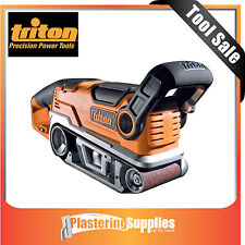 Triton 76mm Belt Sander 1200W TA1200BS