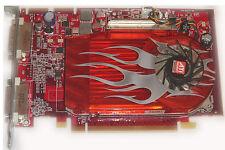 Genuine ATI Radeon HD 2600 XT 2600xt tarjeta gráfica para Mac Pro 1,1 - 5,1 #120