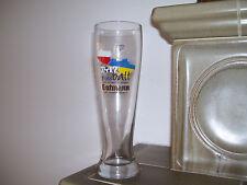 Bierglas Weizenglas Weißbierglas Fussball ist unser Leben Bier 2012  Gutmann