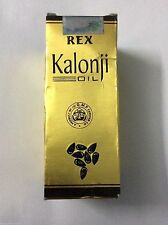 2 X BLACK SEED OIL KALONJI HABBATUS SAUDA 100 ml nigella sativa (LOT OF 2)