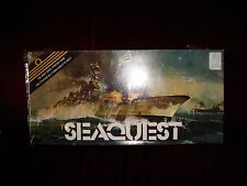 Vintage Seaquest board game NIB 90% SEALED 1975 Origineering