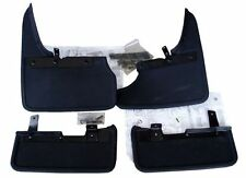 GENUINE BRAND NEW VW T5 FRONT & REAR MUD FLAPS SET 7H0075111 + 7H0075101