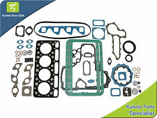 "New Bobcat 743  ""Kubota v1702"" Full Gasket Set"