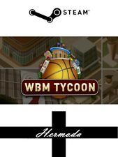 World Basketball Tycoon Steam Key - for PC (Same Day Dispatch)