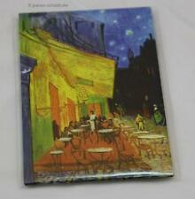 Magnet Pin Kuhlschrankmagnet * Vincent van Gogh * Cafe de Nuit * Cafe bei Nacht