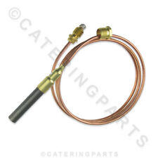 P5047541 FRITEUSE À GAZ PITCO THERMOPILE COAXIAL SOLIDE SINGLE CAPILLAIRE STYLE