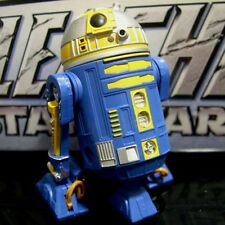 STAR WARS astromech droid R2-B1 Royal starship droids exclusive