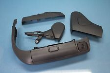 2006 MERCEDES S430 W220 AWD#21 FRONT RIGHT SEAT LOWER STORAGE TRIM COVER PLASTIC