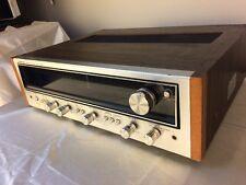 Pioneer SX-636 Vintage Stereo Receiver - Refurbished