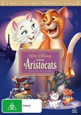 The Aristocats Special Edition (Disney) New DVD R4