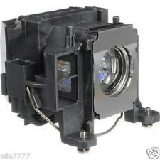 EPSON Powerlite 1720C Projector Lamp with OEM Original Philips UHP bulb inside