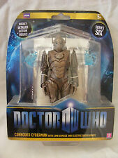 Doctor Who - Series Six - Corroded Cyberman