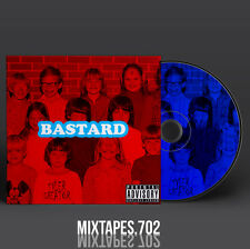 Tyler The Creator - Bastard Mixtape (Full CD/Front/Back Artwork)
